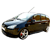 Ford С-MAX