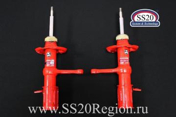 """Амортизаторные стойки передней подвески SS20 Racing Спорт """"-30"""""""