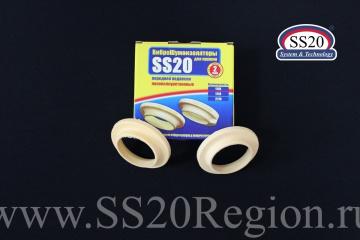 ВиброШумоизоляторы передней подвески SS20