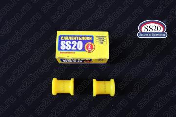 Подушка штанги стабилизатора SS20 24мм