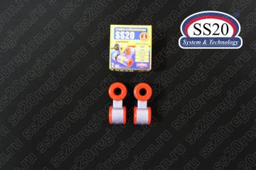 Стойки стабилизатора с полиуретановыми втулками SS203 Спорт